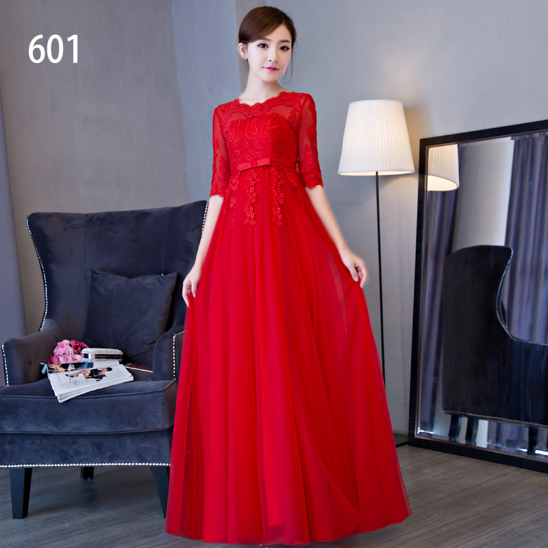 Pregnant women toast the bride 2018 new spring married high waist ...