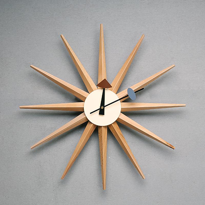 Настенные часы Tidal people blog