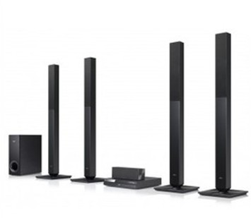 Аудиосистема LG BHT 5.1