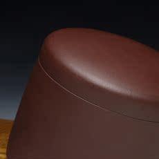 Чайница Исин сырой руды высокая-класс фиолетовый