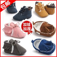 Детские ботинки с нескользящей подошвой Yybb