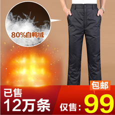 Insulated pants OTHER n085