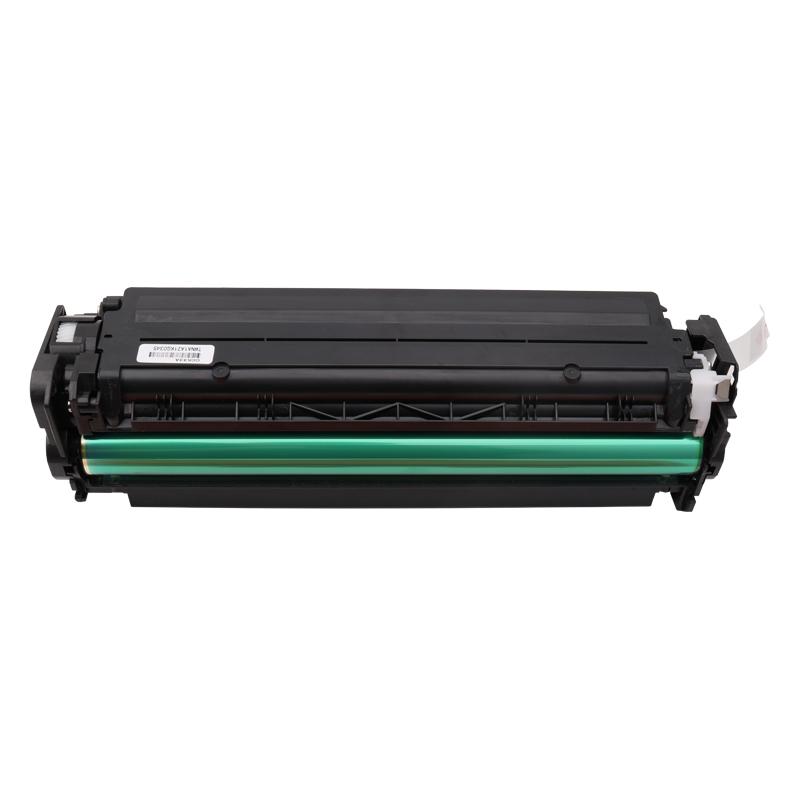 通众适用惠普CE410A硒鼓HP305A M351a M375nw M451dn M451nw M475dn M476nw M476dw打印机墨盒CF380A硒鼓