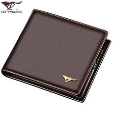 бумажник The septwolves 3a05145b