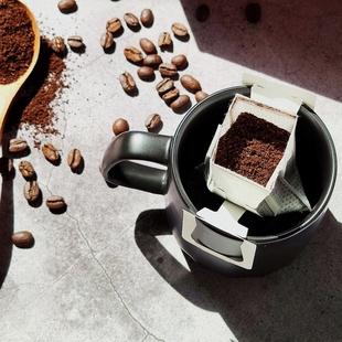 8bit咖啡匣子新鲜现磨五种挂滤美式精品手冲组合挂耳咖啡30袋