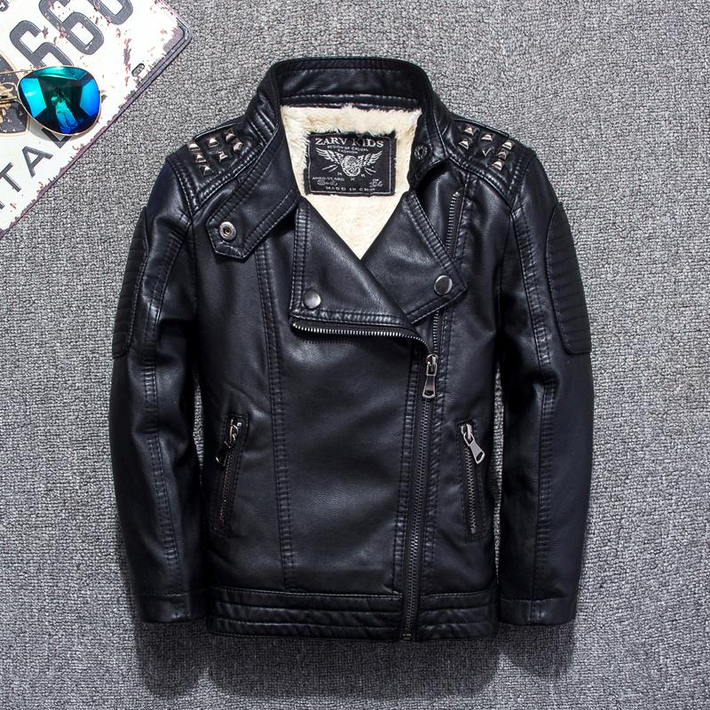 Children's jacket OTHER 001 2016 PU