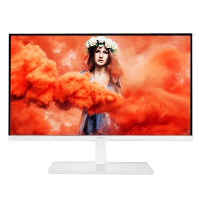 AOC I2279VW-WS AH-IPS 窄边框不闪屏液晶台式电脑显示器21.5英寸