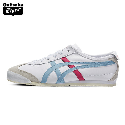 Onitsuka Tiger-鬼塚虎 女子复古休闲鞋 MEXICO 66 HL474