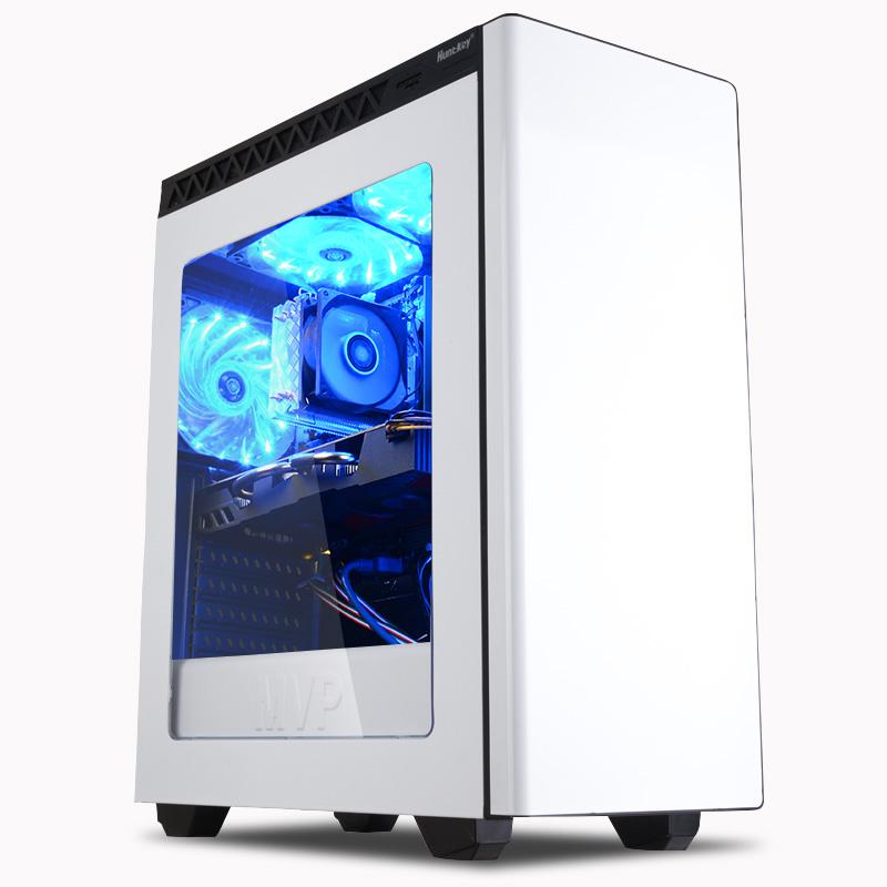 攀升 i7 8700-P1000六核台式电脑图形3D建模渲染设计工作站