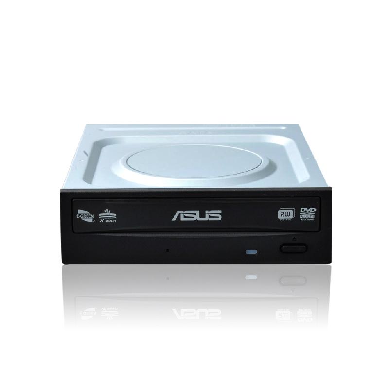 华硕DRW-24D5MT 内置DVD刻录机光驱24速台式机串口24