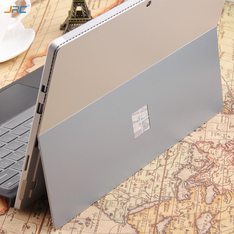 微软Surface 新款GO pro3外壳保护膜Pro4 PRO5贴纸平板电脑BOOK2背贴Laptop BOOK1机身膜贴纸