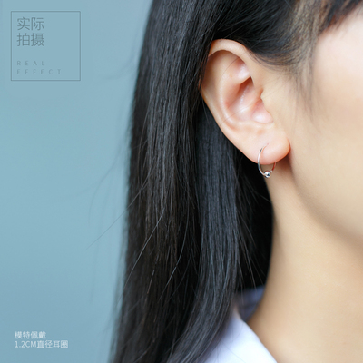 Women Earrings Woman Accessories Female Jewelry 152858