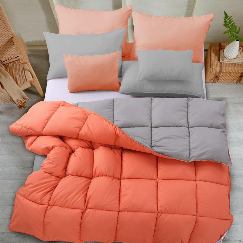 Цвет: Довольно оранжевый+серый