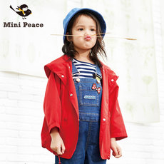 детское пальто Mini peace f2be63d22 Minipeace