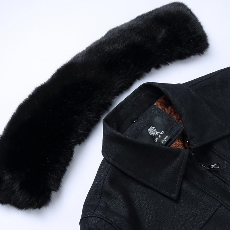 Куртка Mr wolf lxs151213 60 70 80