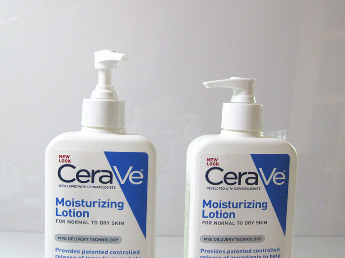 Cerave  Moisturizing Lotion 355ml