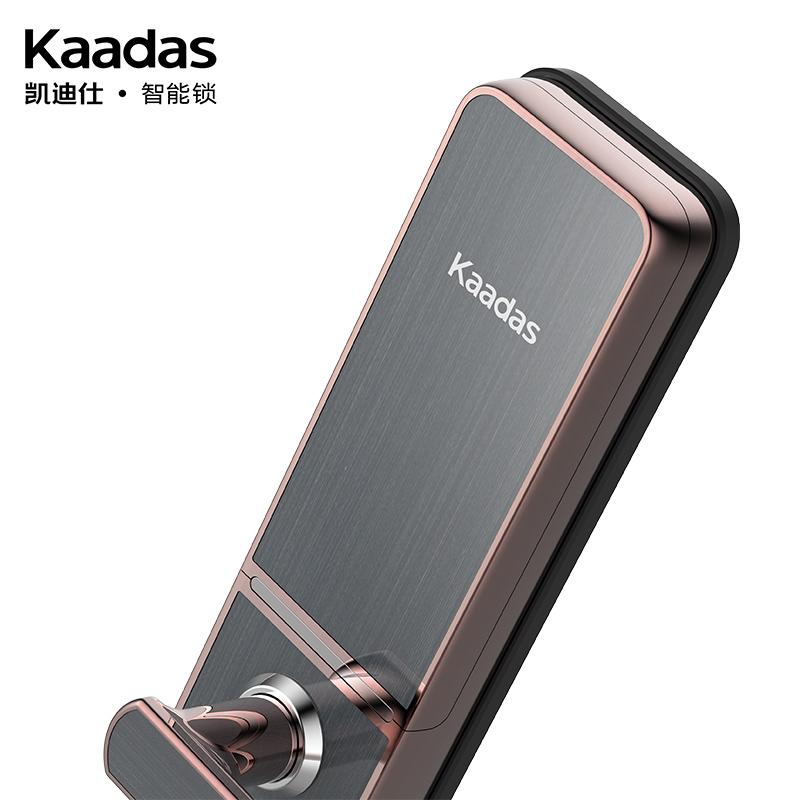 使用评测曝光凯迪仕V5怎么样呢??真实使用感受指纹锁凯迪仕V5评测好不好?