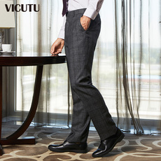 Классические брюки Vicutu vbs16321350