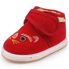 текстильная детская обувь Potato house JMD/BH