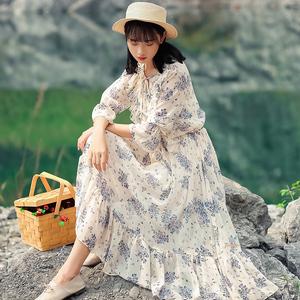 3623#【现货】一条很好看很重工的裙子