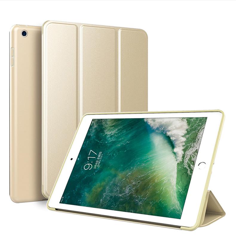 苹果新款ipad保护套9.7英寸苹果A1822支架皮套a1823全包平板电脑外壳ipad A1893智能休眠皮套A1954平板电脑壳