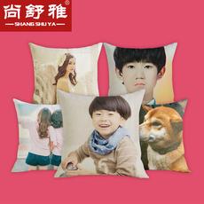 Подушка декоративная Shang Shuya DIY