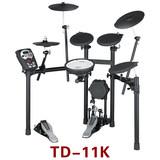 罗兰/Roland TD-11K 电子鼓