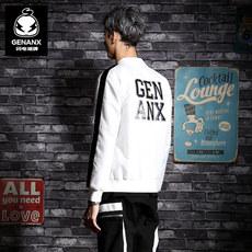 Куртка GENANX js357 2017