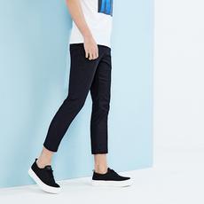 Повседневные брюки PEACEBIRD bwgg72144