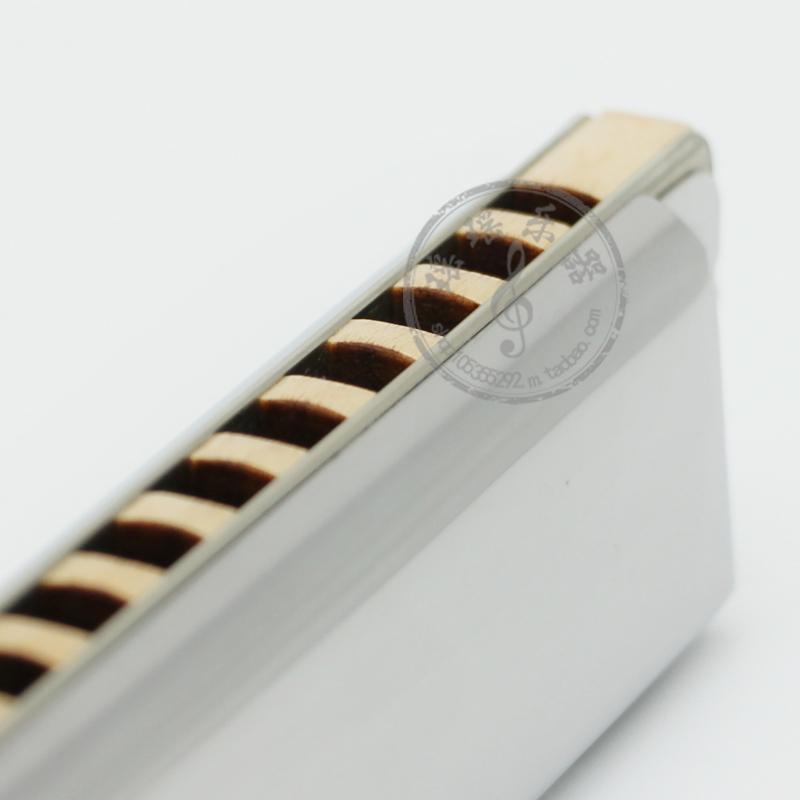 губная гармонь SEYDEL  SolistPro12Solo 12