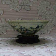 Чаша Антикварный фарфор в Jingdezhen ручной