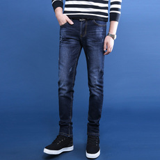 Jeans for men Xuan van Gogh