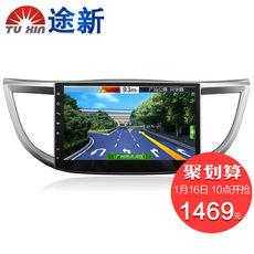 Мультимедийная система с GPS Alternative new