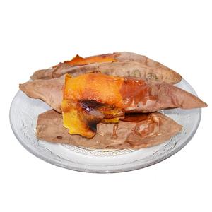 山东沙地蜜薯真蜜薯烟薯25香薯农家蔬菜现挖地瓜烤红薯蜜薯1250g
