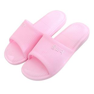 浴室拖鞋女夏天居家用室内防滑耐磨厚底情侣塑料洗澡凉拖鞋男夏季