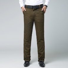 Insulated pants Wei Nige w001