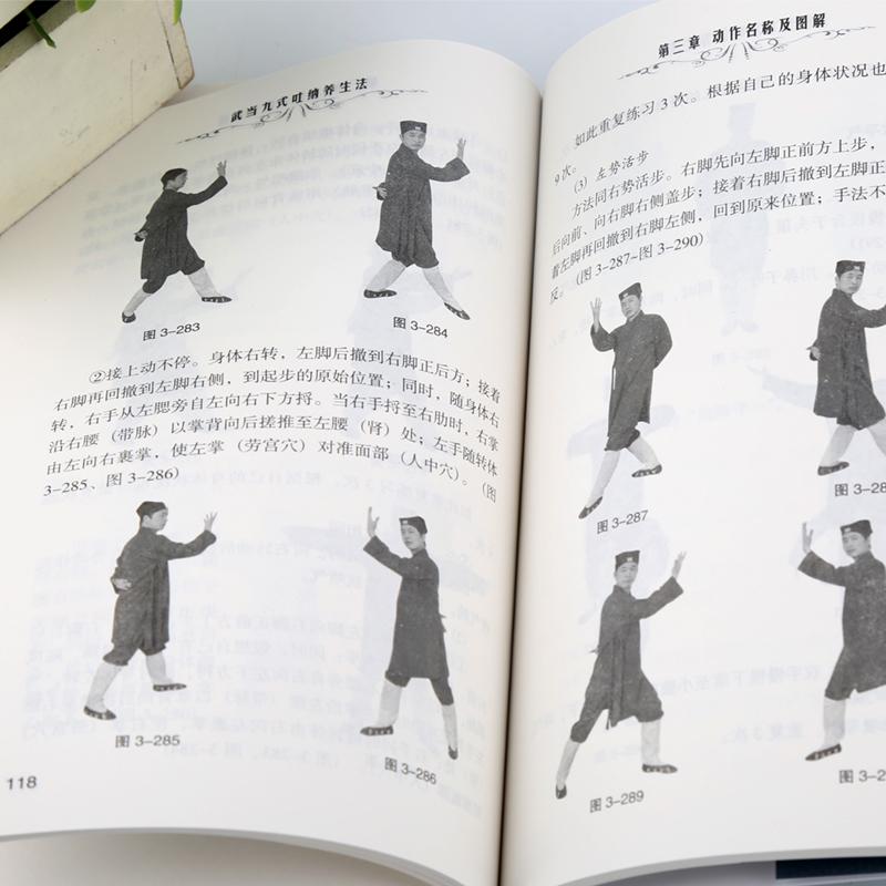 Удан девять формулу дыхания режим Юэ Ву боевых искусств книги цигун книги. цигун цигун боевого искусства цигун, боевых, когда передача не старого соснового мощность Удан боевых искусств книги, Удан-здоровье спорт фитнес