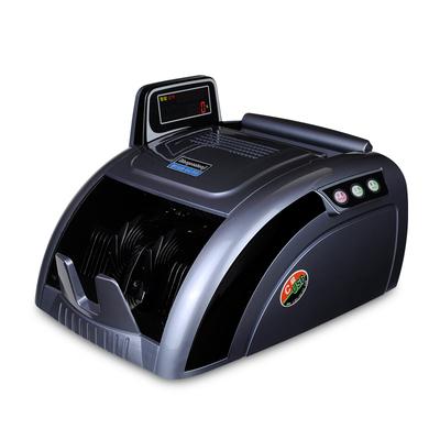 融正车载充电点钞机验钞机2018新版人民币家用银行专用小型便携式