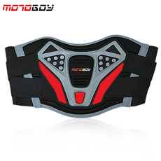 Protection for the rider Moto boy