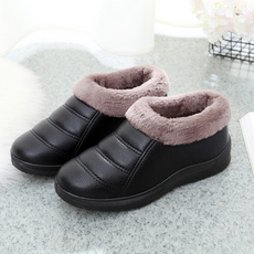 туфли Old Beijing cloth shoes PU
