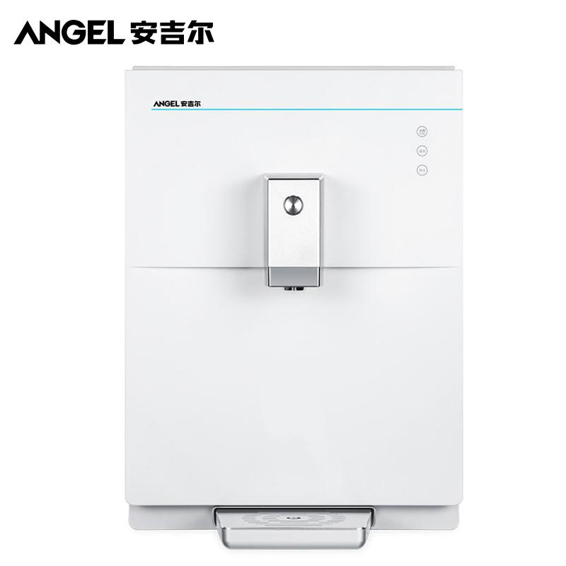 安吉尔管线机Y2518加热壁挂式速热饮水机冷热型净水搭档家用直饮