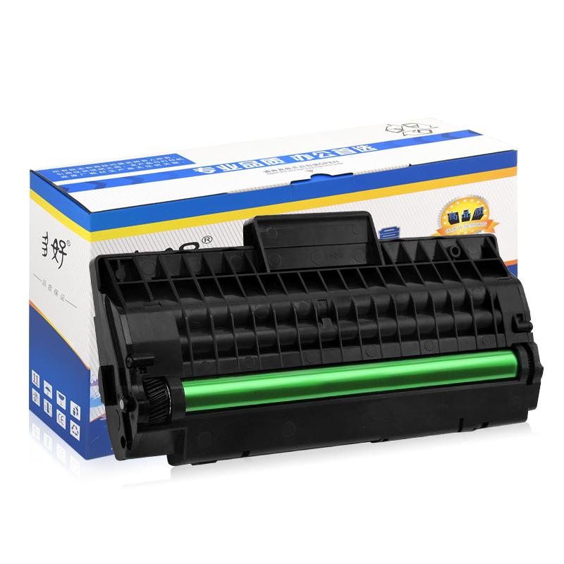 多好适用三星SCX4200硒鼓 4200D3打印机墨盒SCX-4300碳粉盒MLT-D109S易加粉复印一体机墨粉盒晒鼓D4200A股