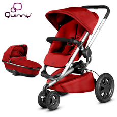 Three-wheel stroller Quinny Buzz Xtra
