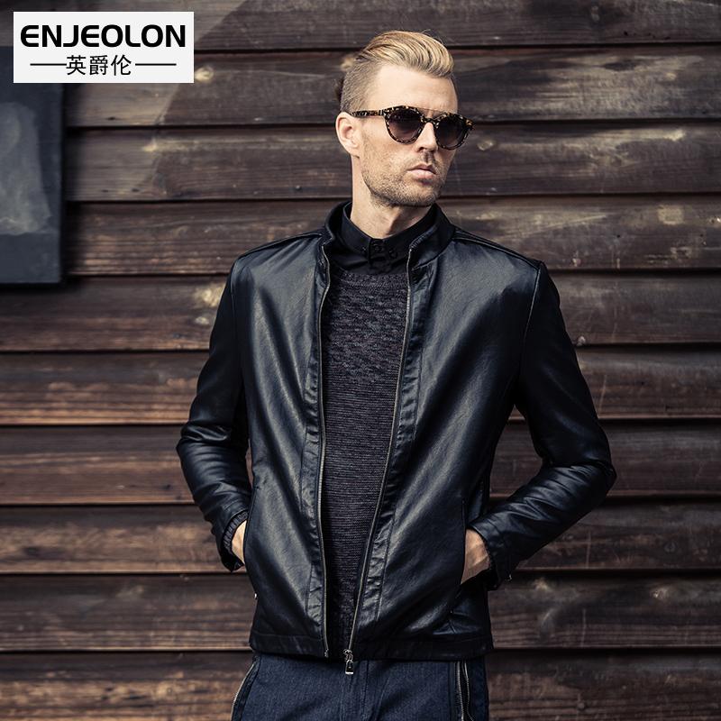 Одежда из кожи Enjeolon P222
