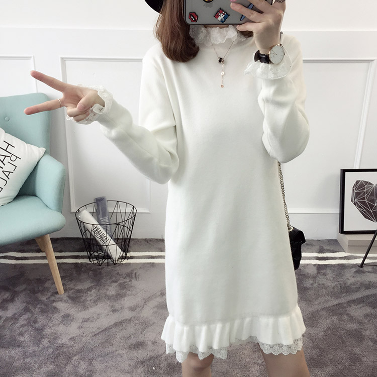 Women's dress Han Yili pj2fr0173