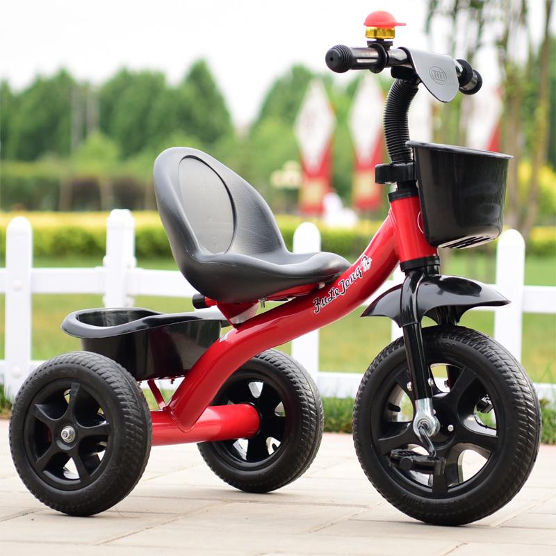 Цвет: После красные надувные колеса + корзины