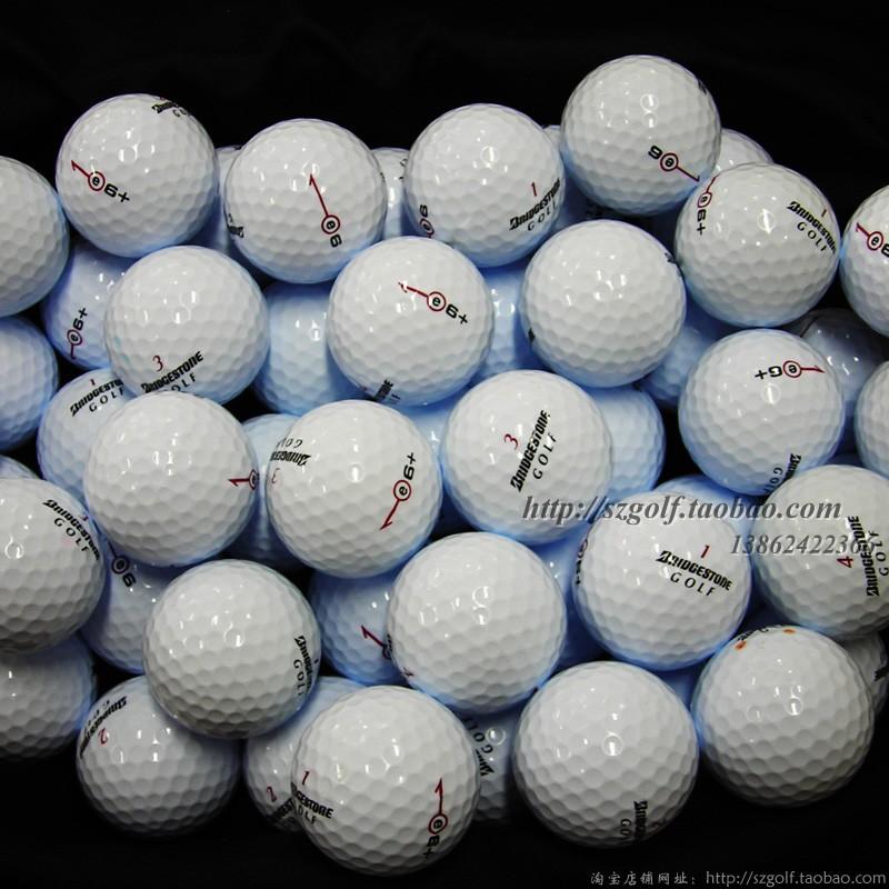 мяч для гольфа Bridgestone 3-4