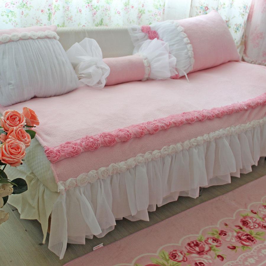 Накидка на кровать как сшить