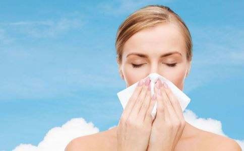别让过敏性鼻炎停止您的胡想