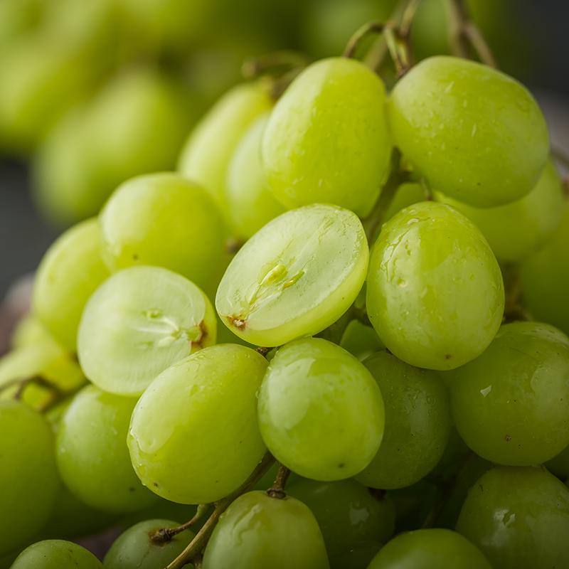 【天猫超市】南非青提1kg 提子 葡萄 进口新鲜水果